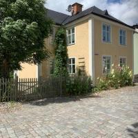 Grindhuset, hotell i Söderköping