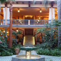 La Villa Mandarine