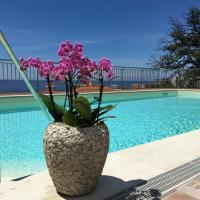 Hotel Mediterraneo, hotell i Cavi di Lavagna