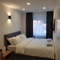 MarSim Lux apartman Zagreb