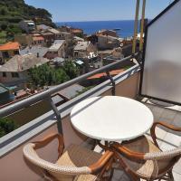 Hotel Villa Steno, hotel in Monterosso al Mare