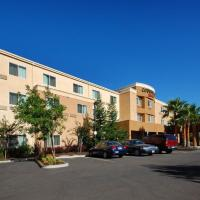 Courtyard by Marriott Merced, hotel in Merced