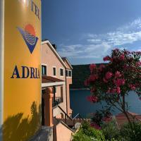 Hotel Adria, hotel u Neumu