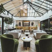 Sonder – Chelsea Green, hotel in Chelsea, London