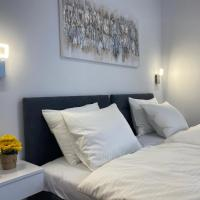 Luxury Studios & Room Five
