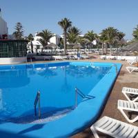 Apartment El Tucan - Residencia Playa Pocillos - Wifi - AC - Piscina