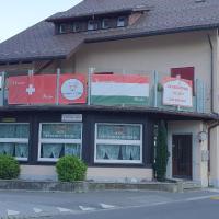 Ochsen, hotel in Niederurnen
