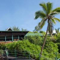 South Point Villas, hotel in Cerf Island