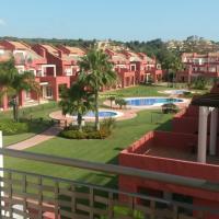 Casa adosasa en Villas de Paniagua en Sotogrande