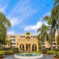 La Quinta by Wyndham Miami Lakes