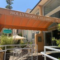 Hollywood Celebrity Hotel, hotel in Hollywood, Los Angeles