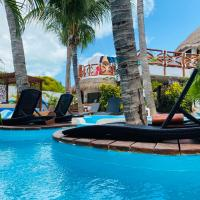 Hotel Para Ti - Adults Only, hotel in Holbox Island