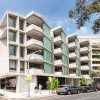 Surry Hills Fully Furnished Apartment (ELZ)