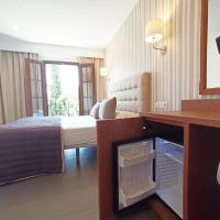 Hotel Rambla Emerita, hotel in Mérida