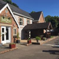 Inn On The Wye, hotel in Ross on Wye
