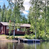 Lomavouti Cottages, hotel in Savonranta