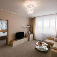 Отель «Лада-Резорт»