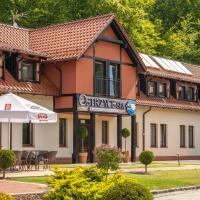Ostrzyce Spa, hotel v destinácii Ostrzyce