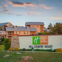 Holiday Inn Club Vacations Hill Country Resort, an IHG Hotel