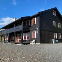 Hafjell Grenda lejligheder, hotel in Hafjell