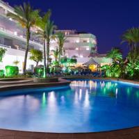 Apartamentos Mexico, hotel en Vera
