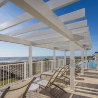 Holiday Inn Club Vacations Galveston Seaside Resort, hotel in West End, Galveston