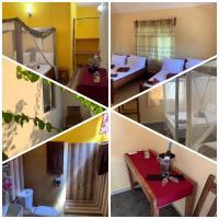Kendwa Garden's, hotel in Kendwa
