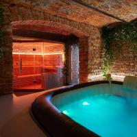 apartamenty kamienica – hotel w mieście Puck
