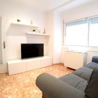 Nuevo! Apartamento centro de Blanes a 20m de la playa
