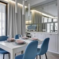 Indygo · Okrzei Residence Sopot