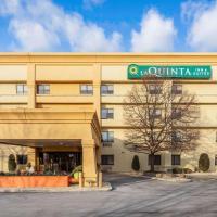 La Quinta by Wyndham Chicago Tinley Park, hotel u gradu 'Tinley Park'