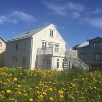 Old Town Apartment Akureyri, hotel near Akureyri Airport - AEY, Akureyri