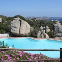 Villa Sole porto Raphael