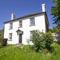 4 bed family house with aga