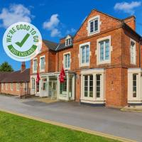 Muthu Clumber Park Hotel and Spa, hotel in Worksop