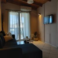 Vravrona Artemis Home & Transfer Airport, hotel in Artemida