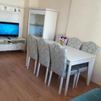 Cozy and Fully Furnished Apartment