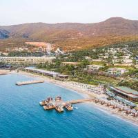 Vogue Hotel Supreme Bodrum