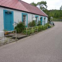 Ban Draoicht Cottage, hotel in Clachan