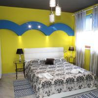 B&B Rozafa, hotell i Caramagna Piemonte