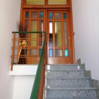 Cristina House