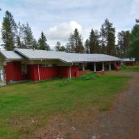 Kuusamon Keitaan Helmi, hotel in Joutsenniemi