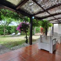 Villa Pepita - Sperlonga Holiday Rooms
