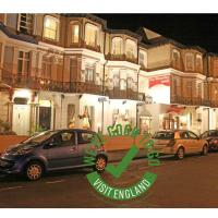 The Waverley Hotel, hotel in Great Yarmouth