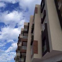 coquet appartement à Monastir