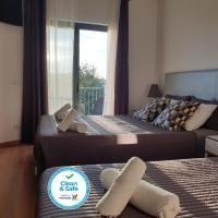OceanOasis, hotel em Olhão