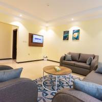 سوار للوحدات السكنية, hotel em Taif