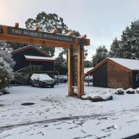 The Hobbit Motorlodge, hotel in Ohakune