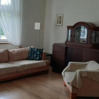 Apartament w kamienicy - Gdańsk Oliwa