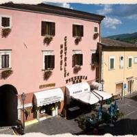 Hotel Centrale, hotel en Cascia
